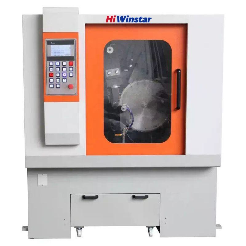 WSGB500 carbide cnc circular saw blade sharpening machine used for woodworking machine