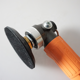 Wet Polisher Hand Polisher APTW Hand Held Pneumatic Wet Air Polisher Polishing Machine For Stone