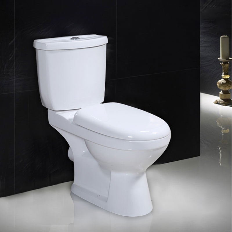YIDA Water Saving Dual Flush Two PieceToilet