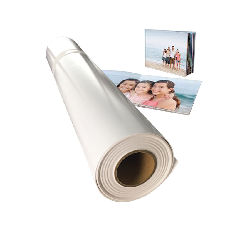 Wholesale Price Photo Paper RC Glossy/Metallic/Silky/Pearl Inkjet Photographical Paper