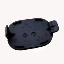 Blockage Plug Blocked By Screw Cover Of The Front Block Cover Bracket of The  Central Passage PP/PE-TD20 Plastic Injection mould