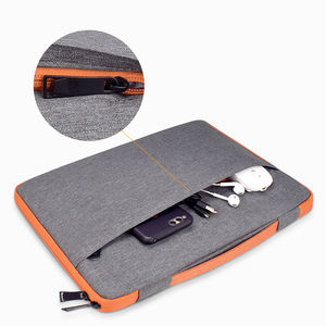 Best Gift OEM Factory Custom Logo High Quality Waterproof Laptop Shoulder Bags EVA for hp dell Ultrabook mackbook pro laptop