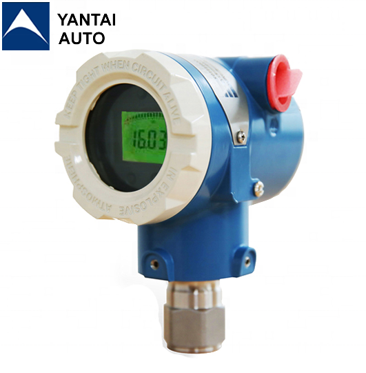 Economic direct mounted 2088 pressure transmitter