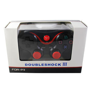 Honcam Controller Wireless Joypad per Sony PS3 P3 Playstation 3 Console di Gioco Gamepad