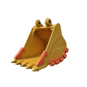 Rainbow Excavator Rock Bucket