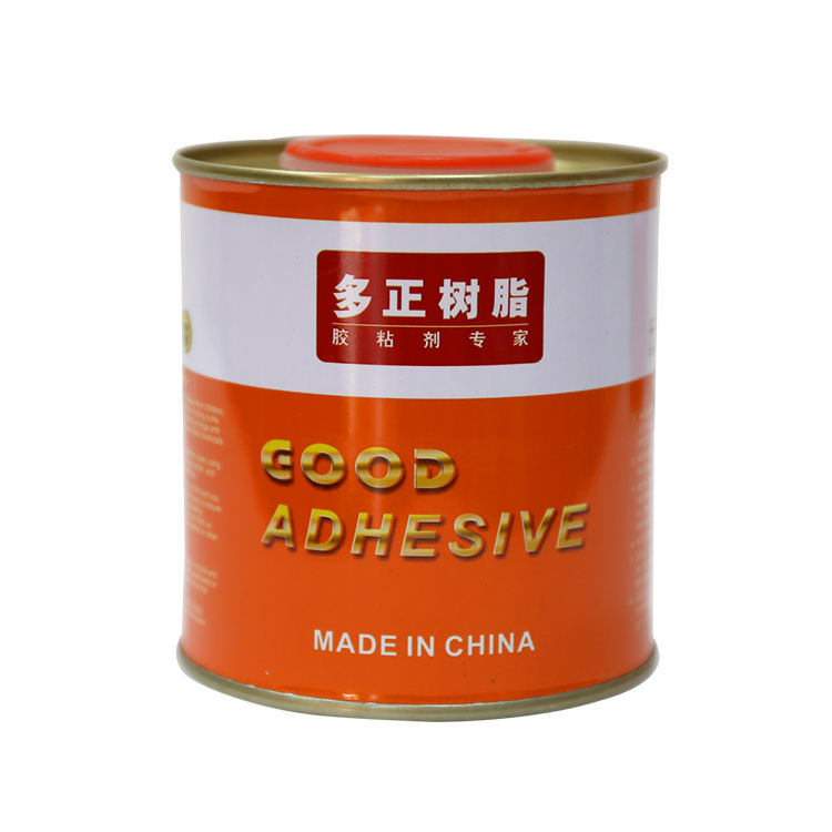 Heat activated PU polyurethane adhesive for shoe sole laying