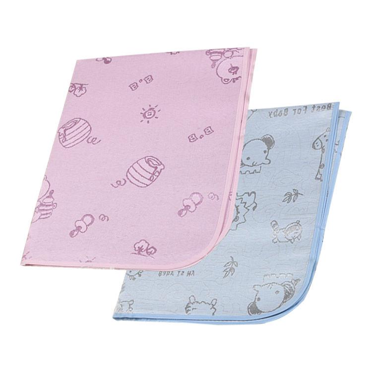 Portátil impermeable bebé cambiar mat para <span class=keywords><strong>casa</strong></span> bebé recién nacido pañales