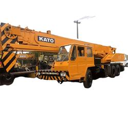 Good Quality used KATO  25TON  for sale