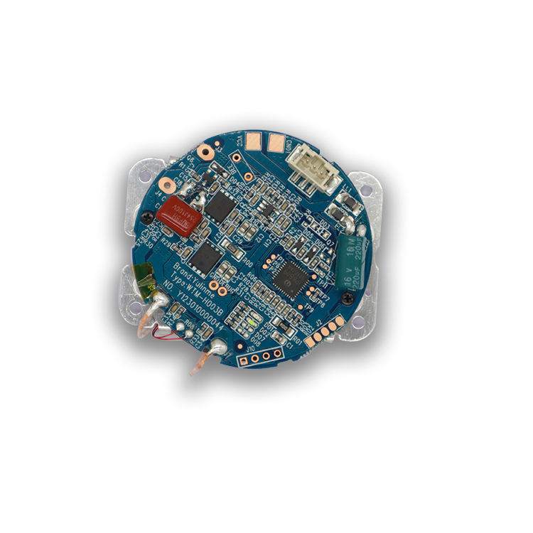 2019 OEM qi pcb module wireless charger circuit