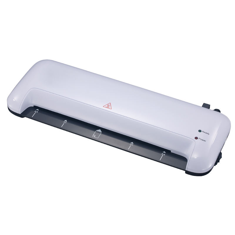 New design fast warm-up A4 paper laminator machine