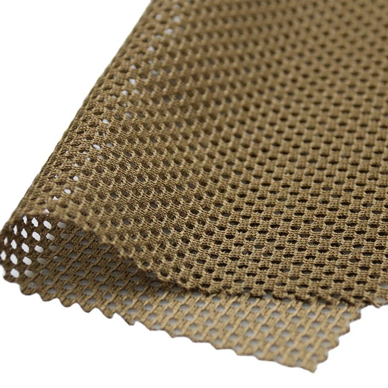 300D 100%poly mesh fabric meshes