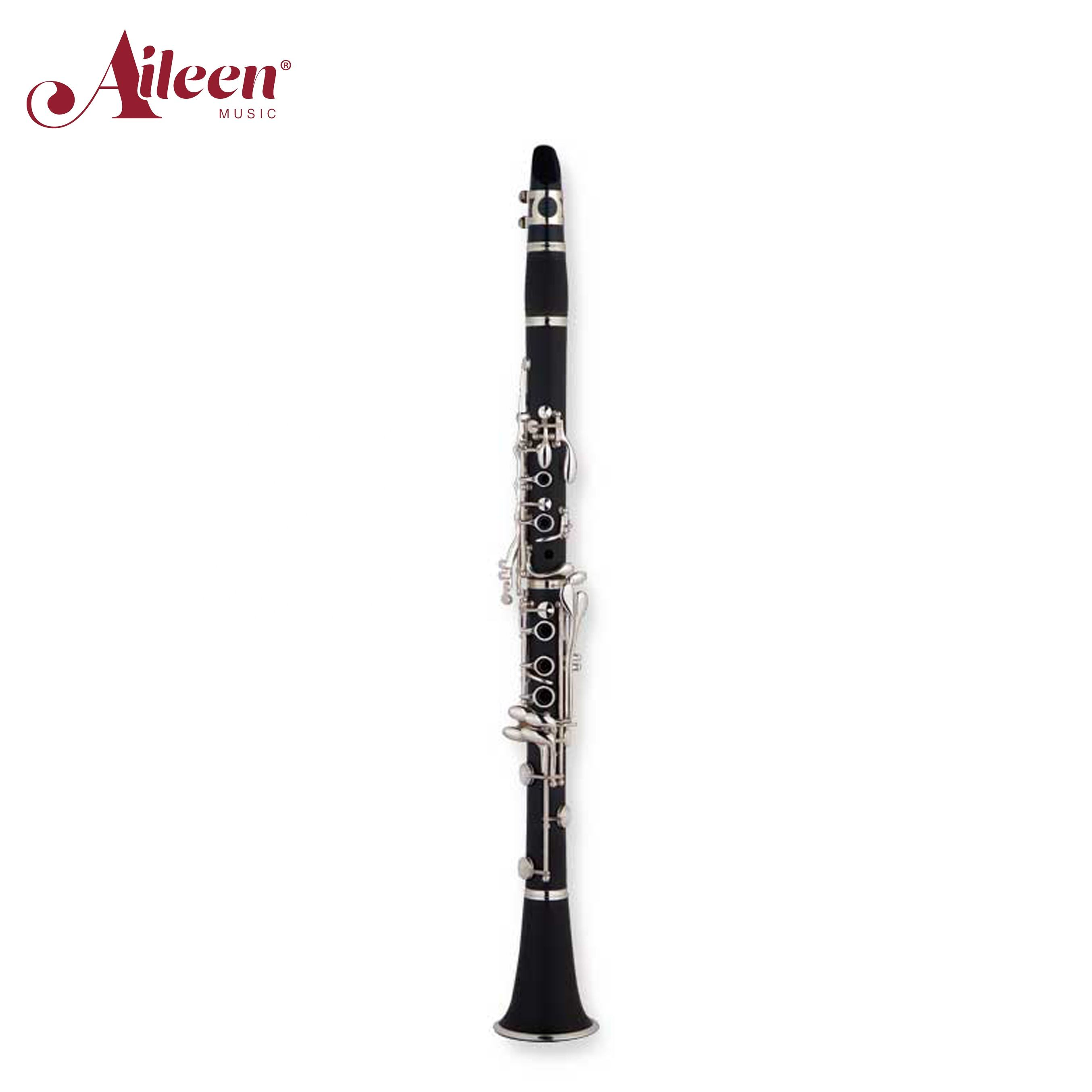 AileenMusic Chất Lượng Cao Lớp Trung <span class=keywords><strong>BB</strong></span> 17 Key <span class=keywords><strong>Clarinet</strong></span> (CL-M5400S)