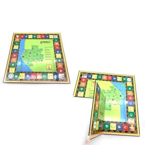 Labyrinth Family Board Game for Kids and Adults Easy to Learn and Play with Great Value