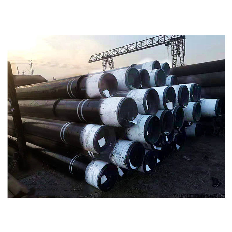 High Quality API 5CT LC/STC/BTC Threads P110 Oil steel Casing Pipe
