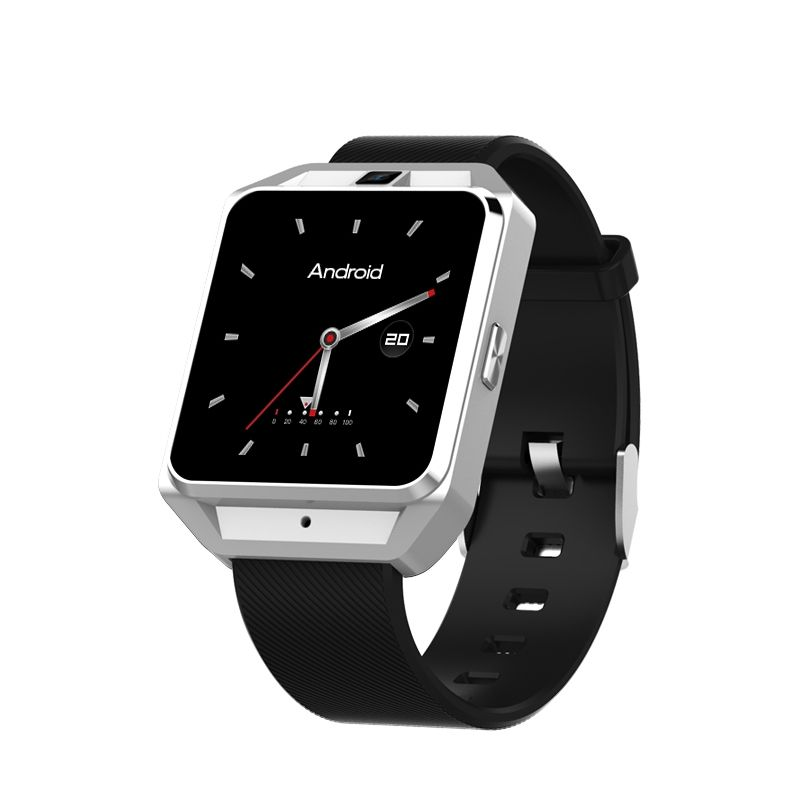 New Arrival Android 6.0 H5 Smart Watch 4G Sport Watch With GPS Camera WIFI Heart Rate Monitoring Sim Card Smart Watch Phone