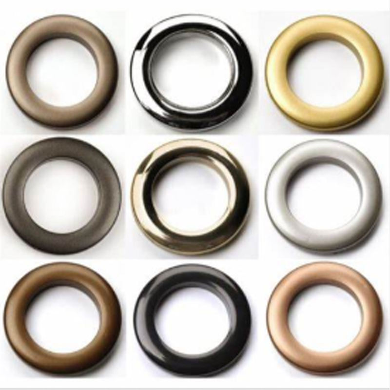 Brass Eyelets Good Price Factory Direct Brass Gold Eyelets
