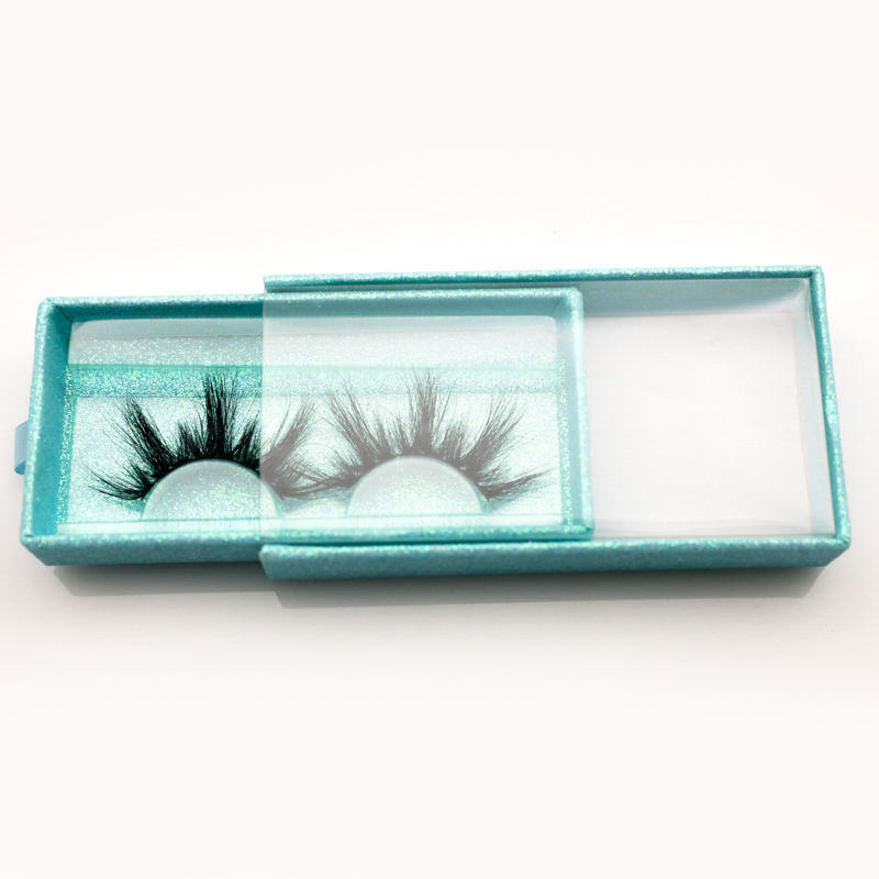 3d faux mink eyelash wholesale faux mink eyelash own brand 18mm eyelash high 3d effect luxury 3d natural winged multiple layer