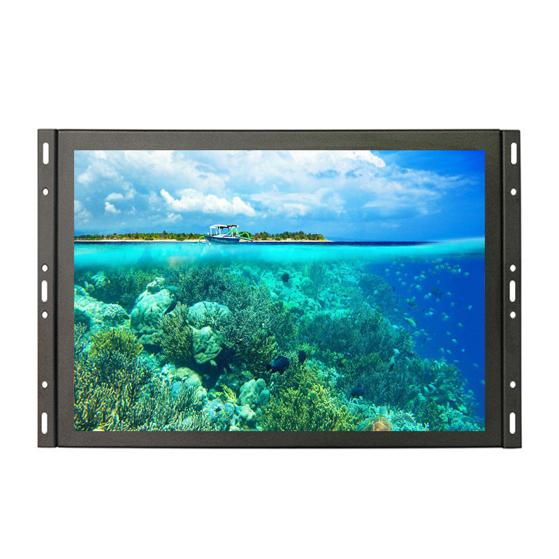 10.1 inch lcd monitor touch screen