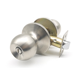 Double Ball Handles Round Knob Door Lock With The Best Factory Price