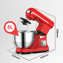 Home kitchen appliance rotate Stand Mixer & kneading machine