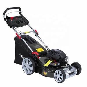 Garden Machinery 2 Stroke Grass Trimmer And Brush Cutter