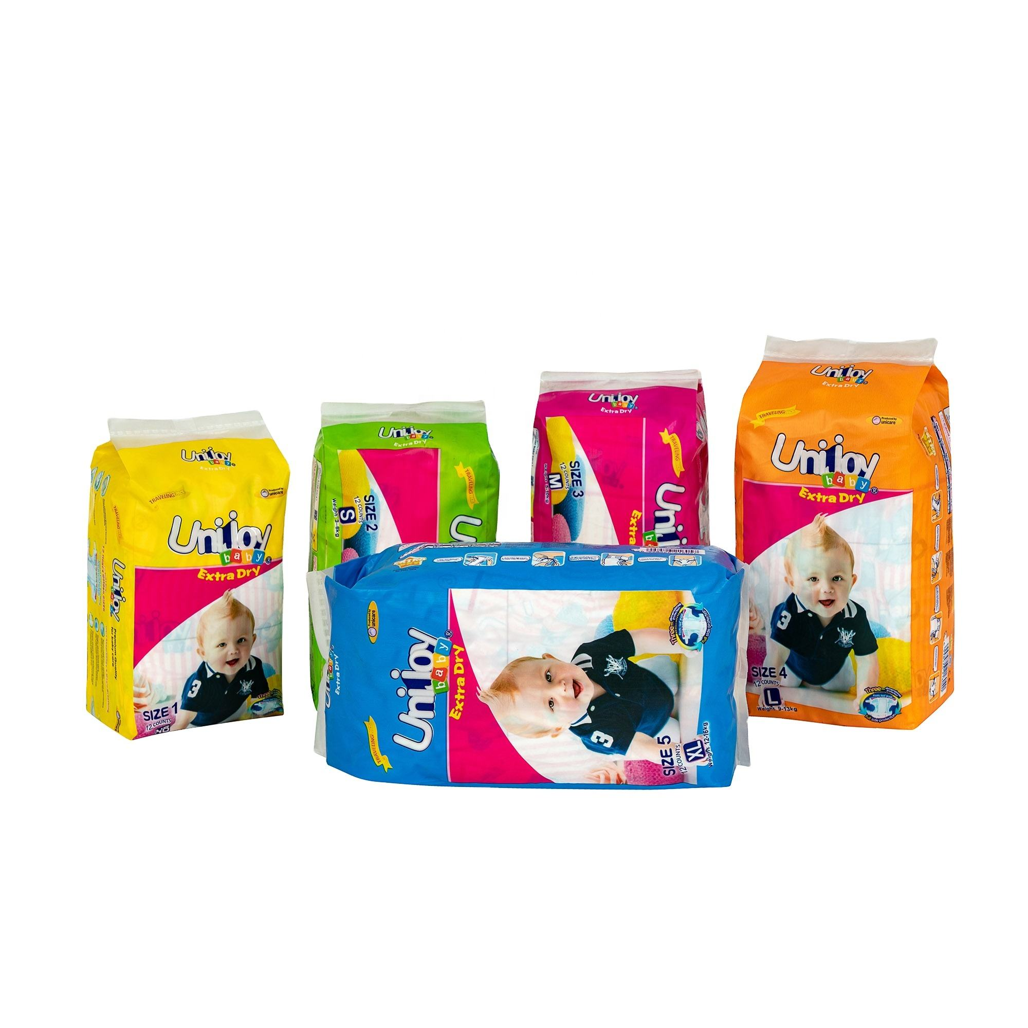 Disposable thick adult baby diapers with competitive price