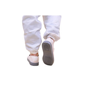 High Quality Hot Selling Antistatic Safety Cleanroom Shoes Esd Work Shoes For Clean Room Electronic Industry
