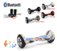 Factory wholesale cheap price Big wheels self balancing electric scooter with 90$ hoverboard 10inch
