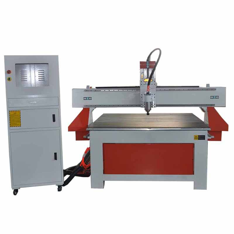 Best popular 1212 wood acrylic pvc aluminum cnc router 3 axis cnc milling machine