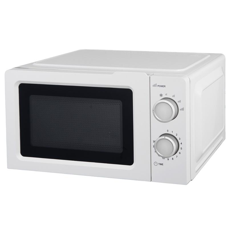 Smad Portable 20L Microwave Oven With Grill