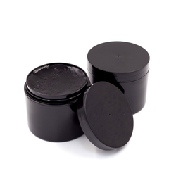 150g plastic jar best edge control hair pomade wax