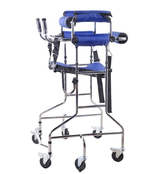 high quality walking aid for children or adult with cerebral hemiplegia exercise fossa walkers