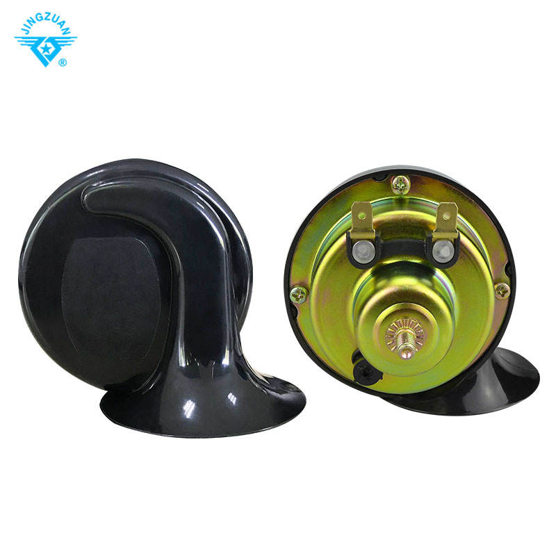 Universal Car Horn Loud Pressure Klaxon Speaker 12V Waterproof 110db Snail <span class=keywords><strong>seger</strong></span> horn For Car Motorcycle
