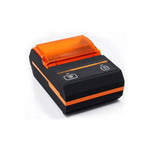 Justtide Roll untuk Roll Digital Label Printer Aplikator