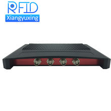 Bus management system RFID Fixed 4 Ports UHF Reader antenna uhf outdoor
