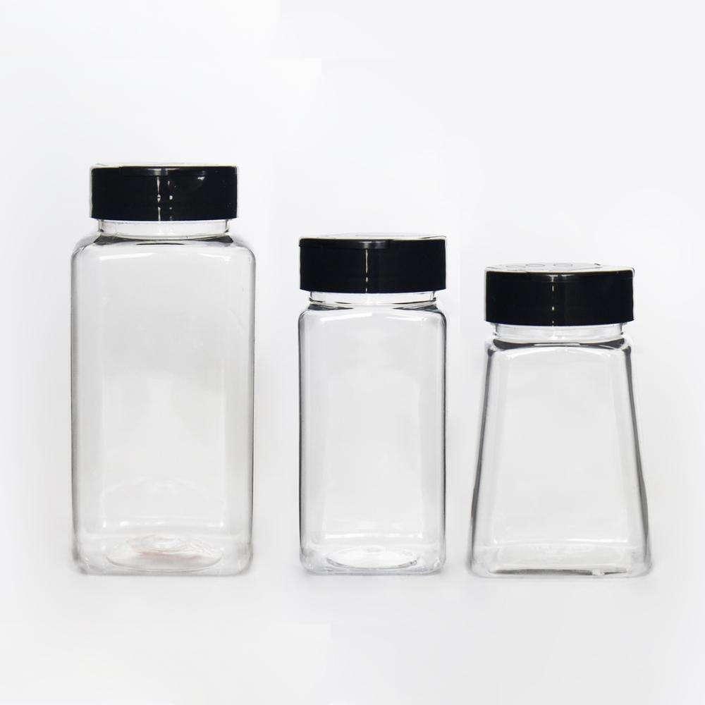 para restaurante en casa aceite de oliva aderezos mini botellas para apretar sin BPA salsa jarabe barbacoa Botella pl/ástico apretar paquete 3 botellas de pl/ástico para condimentos de 350 ml
