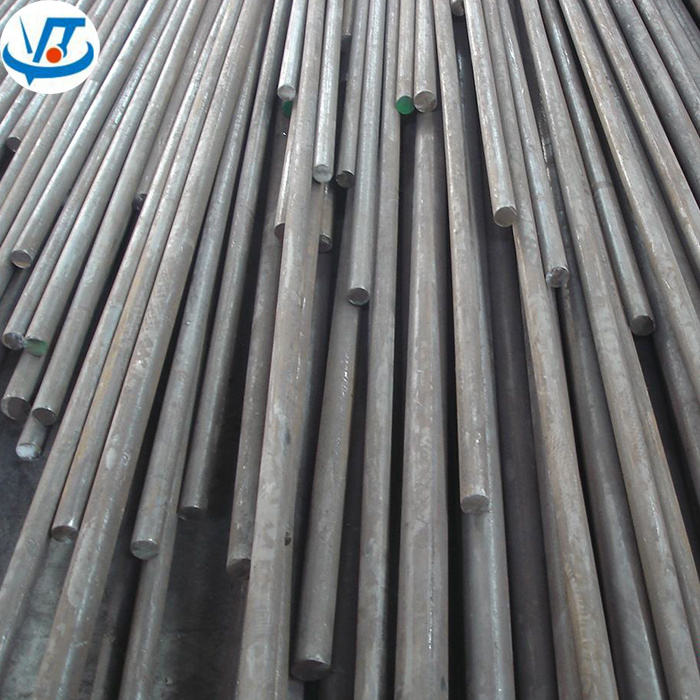 SCM440 carbon steel round steel bar EN87 EN19