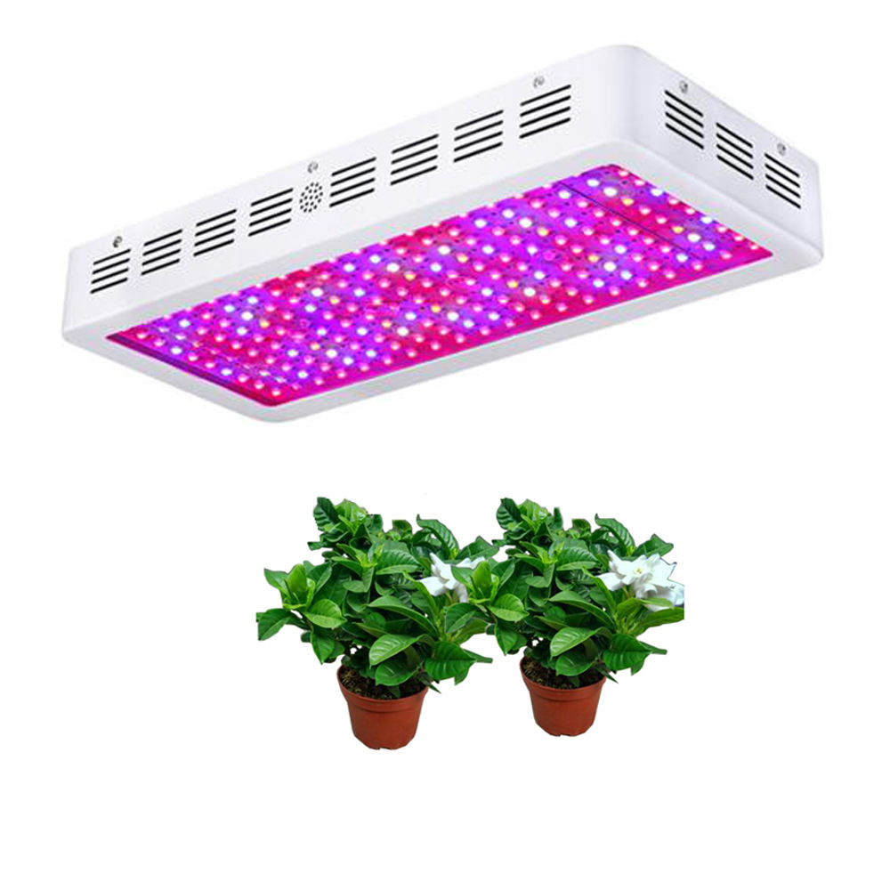 Best Selling Led Lights 2000w 1800w 1500w 1000w 600w Led Grow Light For Indoor Garden