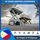 Consolidated Cargo Services Forwarder China Express Air Transportation Rates To Philippines