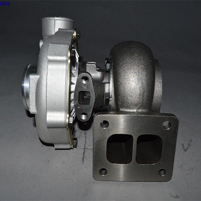 Top sale PC300-6 turbocharger for KOMATSU excavator engine