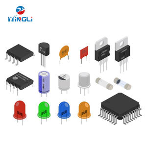 BOM List For Electronic Components, ICs, Capacitors, Resistors,Connectors, Transistors, Wireless & IoT Modules, Crystal, etc.