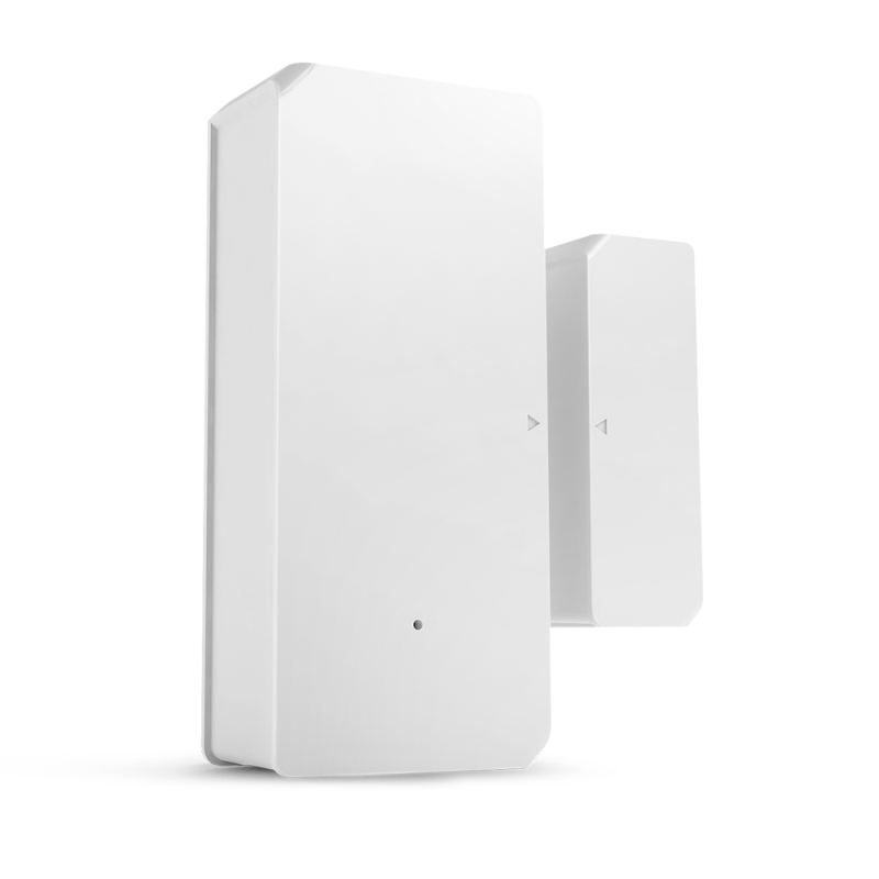Factory price SONOFF Wi-Fi DW2 Smart Home Security Alarm System Door Window Sensor US TT Smart Devices To Various Scene