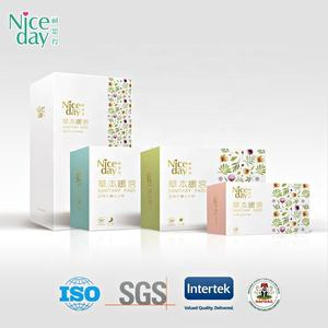 Hecho por foshan niceday productos sanitarios/co/stayfree pads mujeres