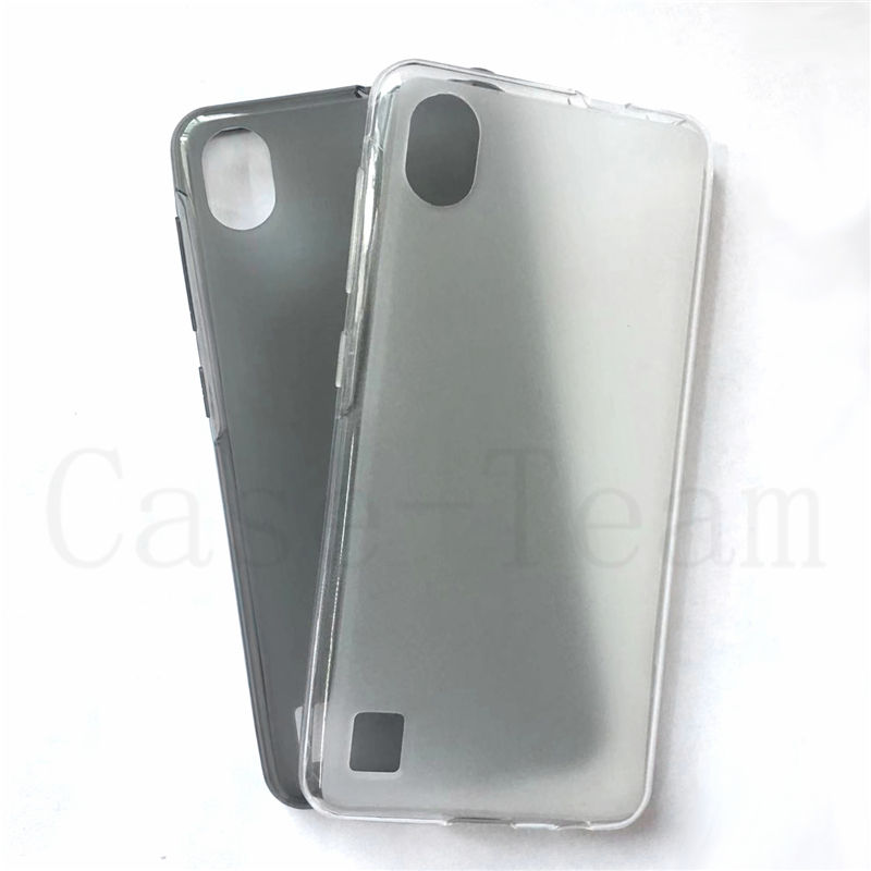 Factory Wholesale New Fit High quality protective Pudding Case for ZTE BLade A7 2019 Soft TPU phone case Cover for ZTE A7 2019