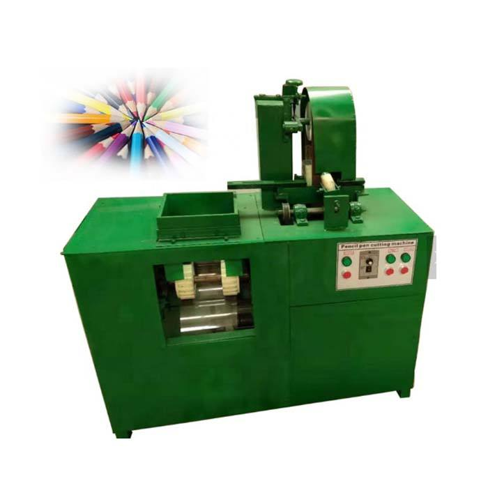 Factory Supplier Quality Paper Pencil Rolling Machine For Making Pencil