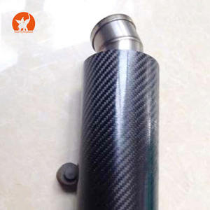 custom wholesale carbon fiber car accessories