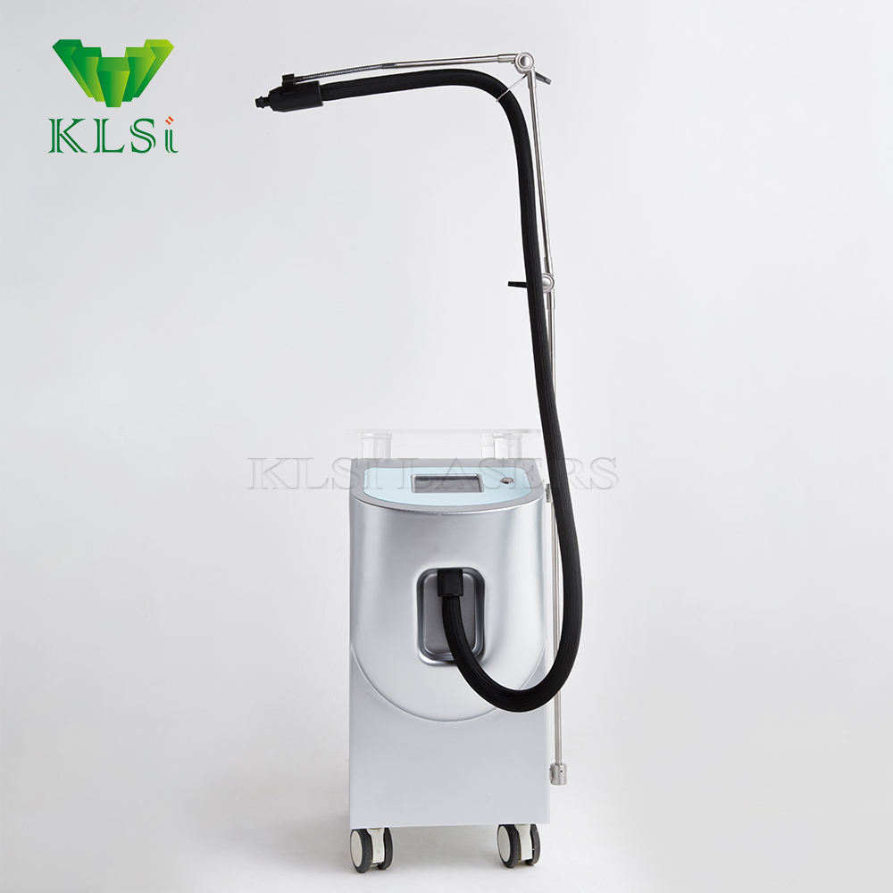 hot sale professional cooling cryo system machine air cooler for medical use cooling machine