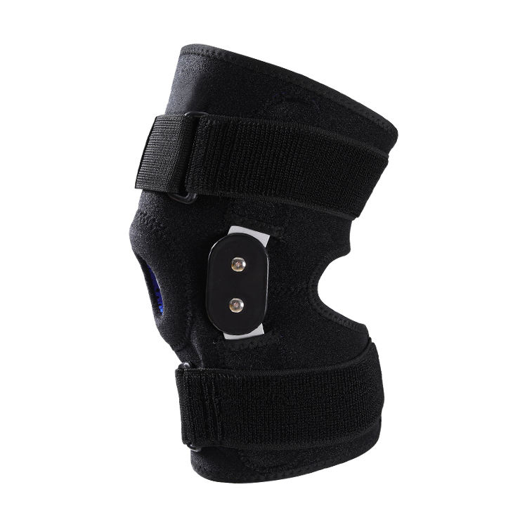 Wholesale Medical Meniscus Fracture Injury Knee Pads Fixation Knee Support Brace Protector Sports Safety