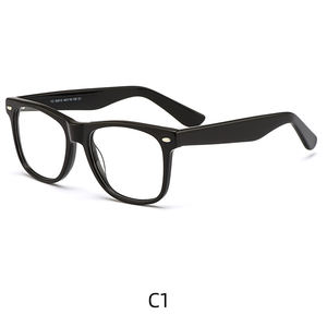 2020 Personalized Optical Frame Men Acetate Spectacles Eyeglasses Frames