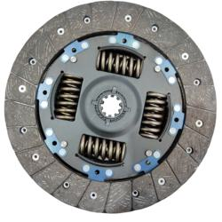 4 Springs Clutch Disc for GAZ ISF 2.8 engine 1878006639 1878008502
